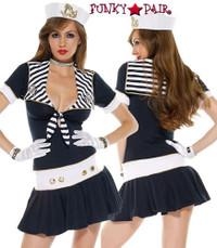 Naughty Nautical