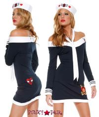 Beloved Sailor