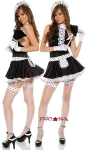House French Maid Hunny