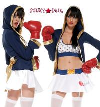 Pretty Puncher