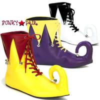 JESTER-07, Clown Shoes