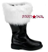 SANTA-106WC, Men Wide Calf Santa Boots