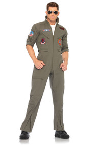 TG83702, Top Gun Men's Flight Costume