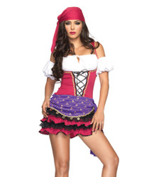 Crystal Ball Gypsy Costume (83671)