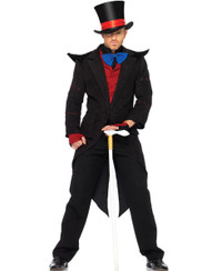 Evil Mad Hatter Costume (83681)