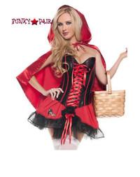 Miss Bad Riding Hood