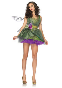83868, Woodland Fairy