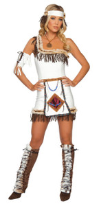 Indian Chief Costume (4206)