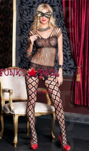 String Bodystocking * ML-1093
