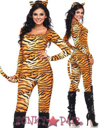 Wild tigress (83895)