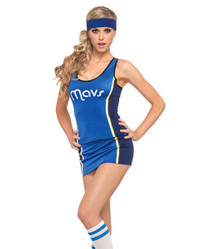 Mavericks Costume (N83963)
