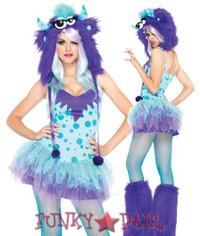 Polka Dotty Costume (83959)