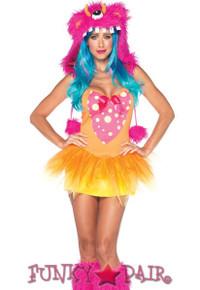 Shaggy Shelly Costume (83996)