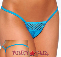 Honeycomb Thong * 1165ME