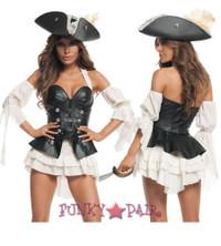 Black Pearl Pirate *S2013