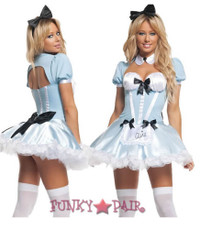 Party Alice * S2124