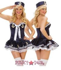 Paris Sailor *T1058