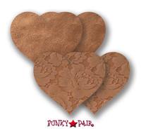 Basic Caramel_Heart