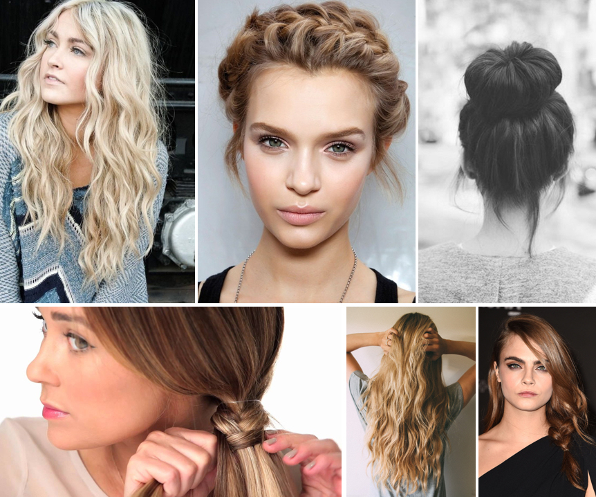 Envy Pro Cara Delevingne Wedding Hairstyles