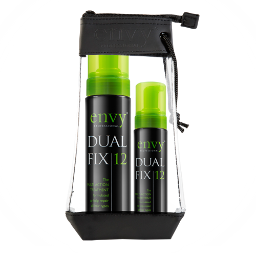 Envy Repair Duo, Dual Fix 12 200ml & 50ml