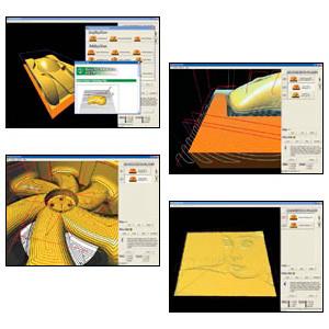 QuickCAM Pro / 3D Software