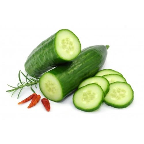 Cucumber-FA
