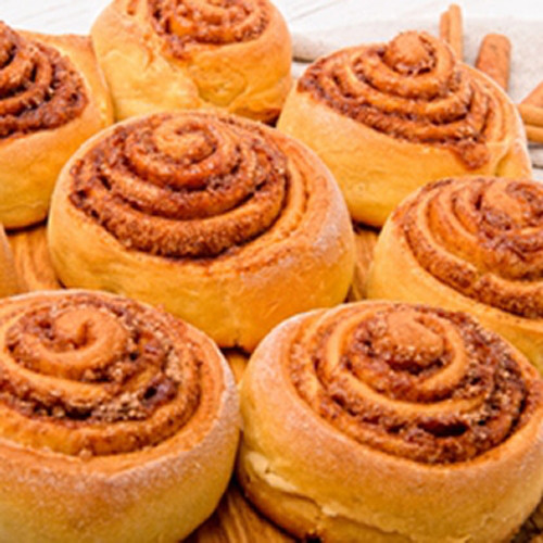 DX Cinnamon Danish-TFA