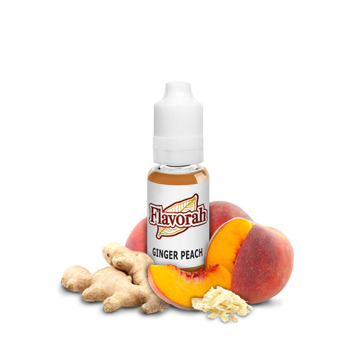 Ginger Peach-FLV