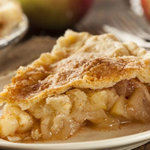 Apple Pie-TFA