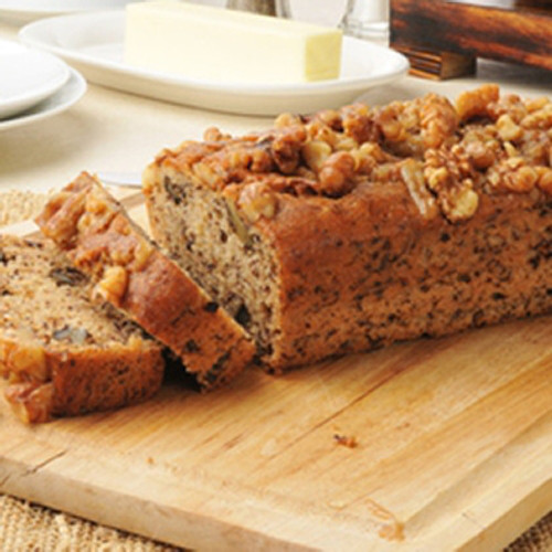 Banana Nut Bread-TFA
