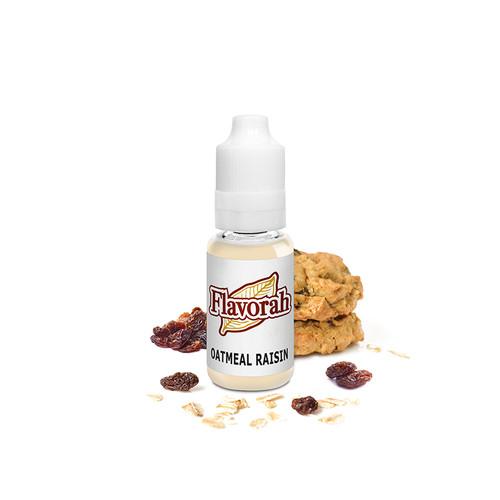 Oatmeal Raisin-FLV