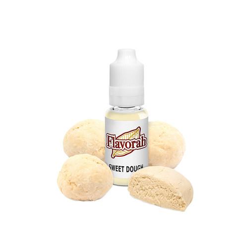 Sweet Dough-FLV