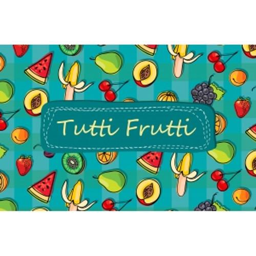 Blenderize (Tutti Frutti)-FA