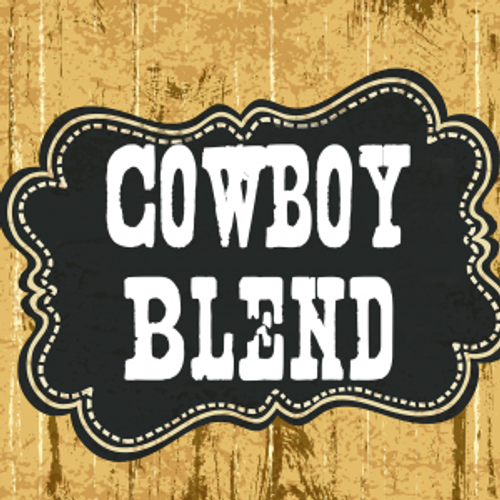 Cowboy Blend-FA