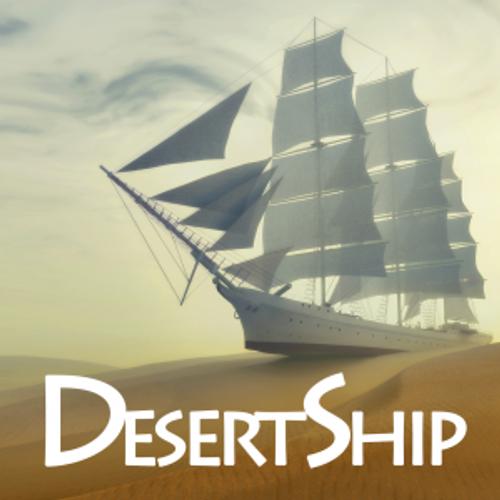 Desert Ship Blend-FA