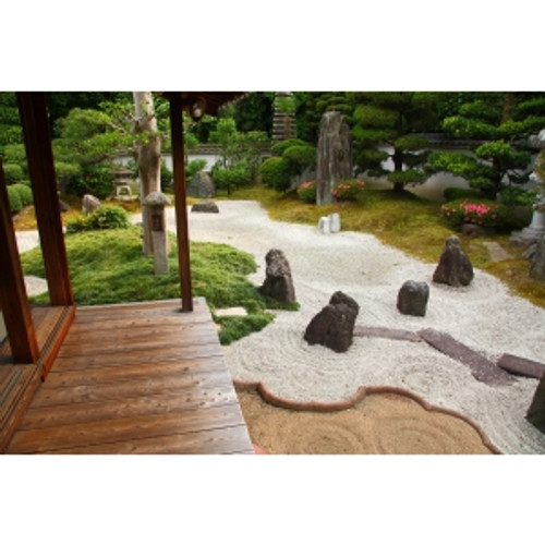 Zen Garden-FA