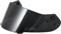 Torc T14 Helmet Replacement Shield - Dark Smoke