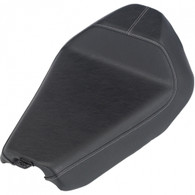 Biltwell Challenger Seat with Black Smooth vinyl
