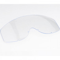 Biltwell Moto Goggle Replacement Lens in Clear