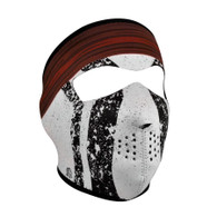 Zan Headgear Full Face Mask - Comanche