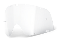 100% Barstow Goggle Replacement Lens in Clear.