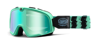 100% Barstow Ornamental Conifer 2016 Coste Motorcycle Goggles