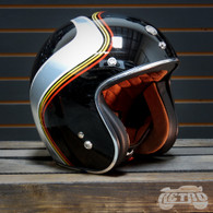 Torc T50 Luminous Moto Helmet - Overview
