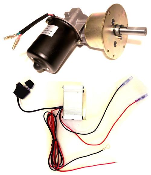 Makermotor