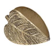 Leaf Napkin Ring - Set of 4