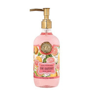 Michel Design Works Pink Grapefruit Dish Soap