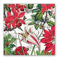 Michel Design Works Holiday Luncheon Paper Napkins