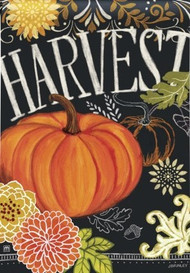 Studio M Harvest Garden Flag