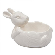 DII Belly Up Bunny Bowl