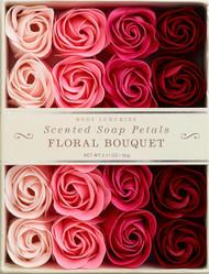 Floral Petal Soaps
